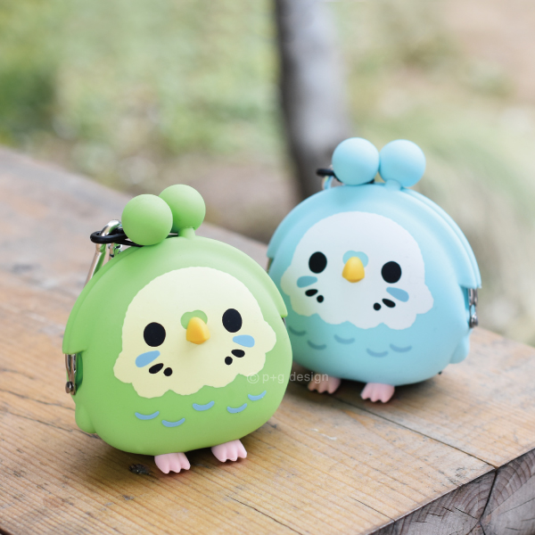 3D POCHI FRIENDS BIRD INCO