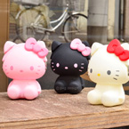 3D POCHI HELLO KITTY(Renewal)