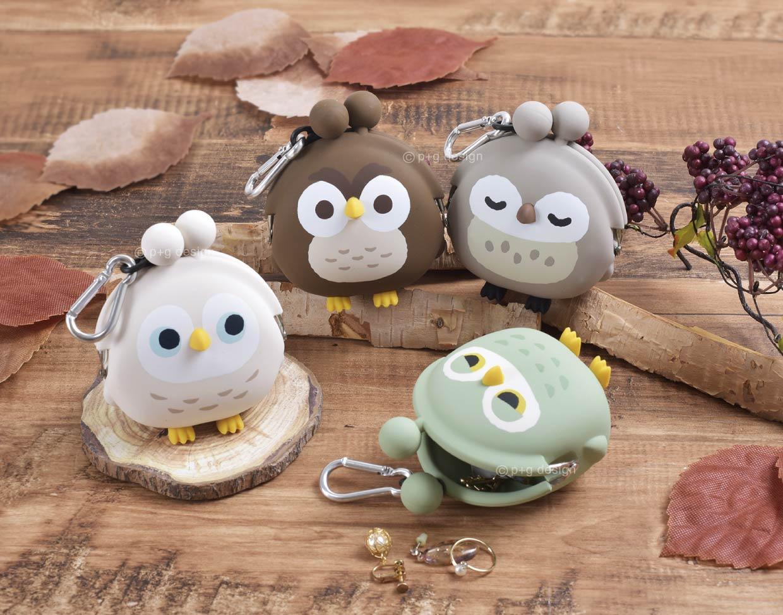 3D POCHI FRIENDS BIRD