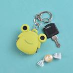 mimi POCHI-Bit Friends Keyring and strap