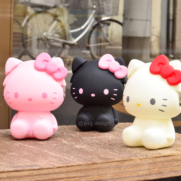 3D POCHI HELLO KITTY (Renewal)