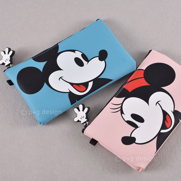 POCHI MICKEY MOUSE / MINNIE MOUSE NUU MICKEY MOUSE / MINNIE MOUSE