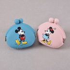 POCHI MICKEY MOUSE /POCHI MINNIE MOUSE/ NUU MICKEY MOUSE /NUU MINNIE MOUSE