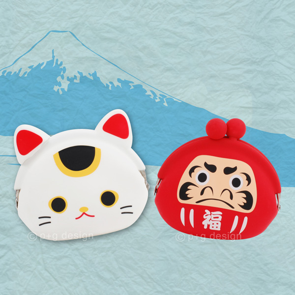 Twin POCHI JAPAN