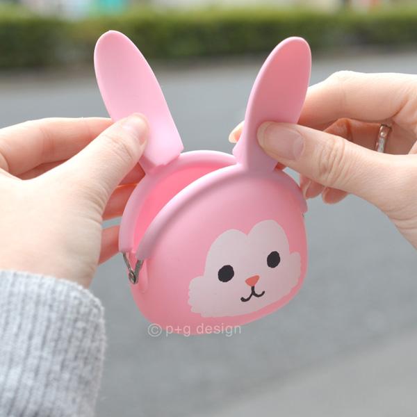 mimi POCHIBI Bunny