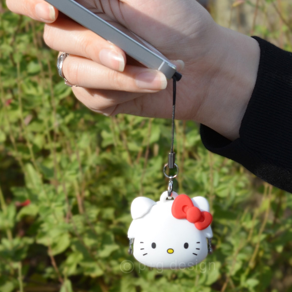 POCHI-Bit HELLO KITTY