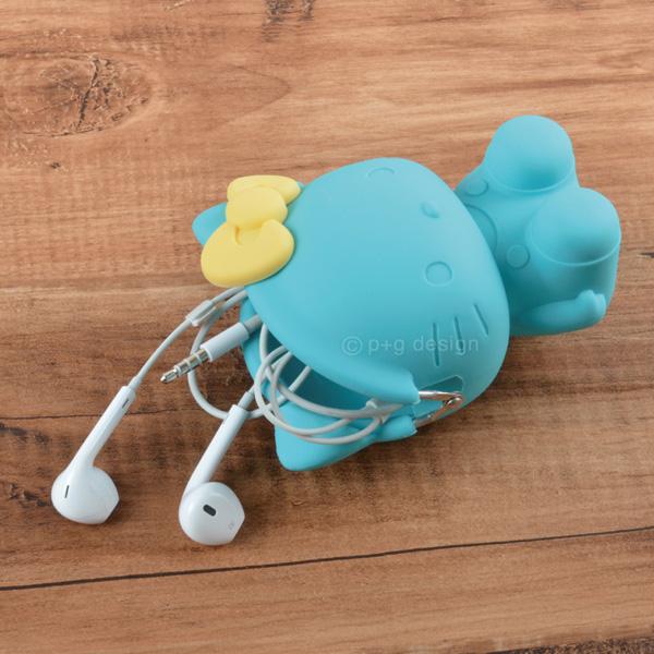 3D POCHI HELLO KITTY